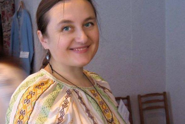 Тернополянка Вікторія Кривоніс опанувала 150 видів швів