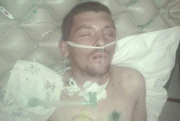 Волонтери шукають рідних чоловіка з Тернопільщини, який помер у Росії