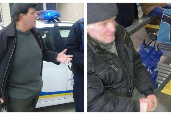 У Тернополі допомагали людям, які замерзли на морозі