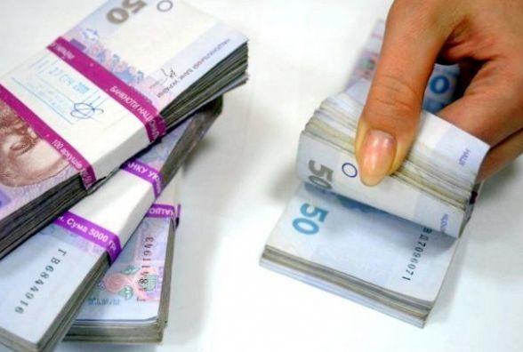 НБУ знизив українцям розрахунки готівкою до 50 тисяч гривень