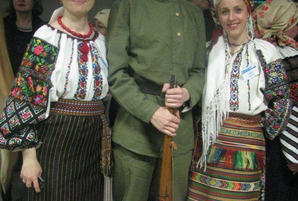 У Тернополі влаштують Маланку, вертепи, колядування і щедрівки