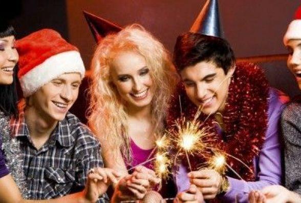Тернополяни розповіли про найкращі святкування Нового року