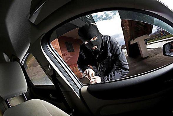 Як вберегти свій автомобіль від автозлодіїв