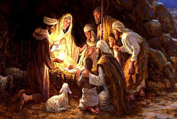 Блаженніший Святослав на Різдво закликає ділитись радістю та любов'ю