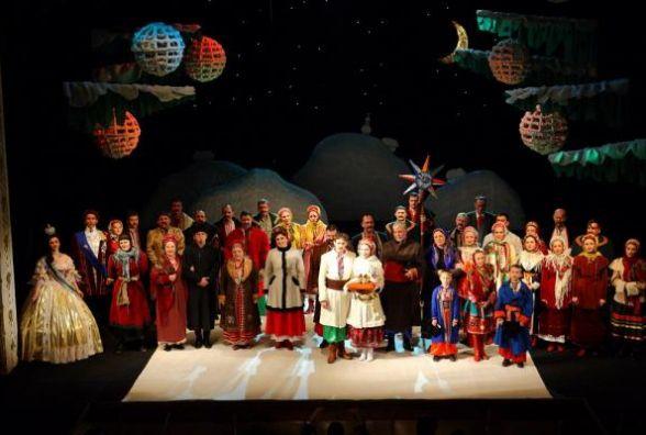 Усі розваги у Тернополі на вихідні: концерт на вокзалі та різдвяна вистава