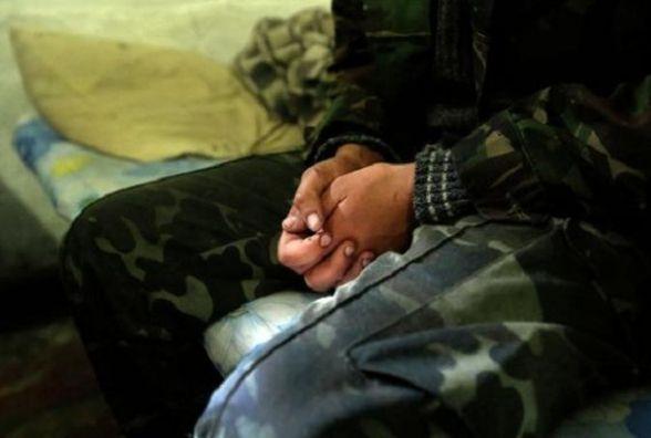 Моторошні історії бійців з Тернопільщини, які побували у заручниках в сепаратистів