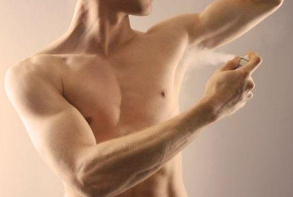 У Тернополі спіймали ароматного злодія - чоловік поцупив купу дезодорантів