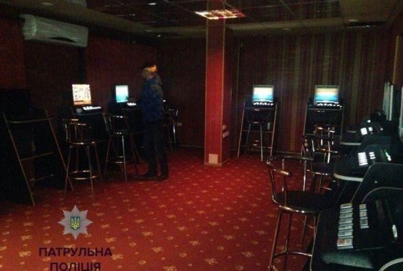 Організатори нелегальних казино постануть перед судом
