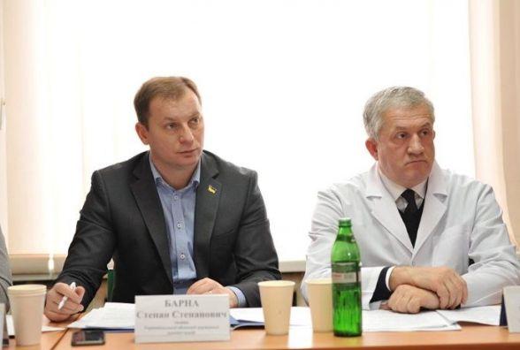 Захворюваність на грип та ГРВІ на Тернопільщині знизилась