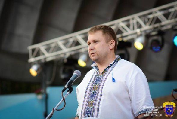 Віктор Шумада про міськраду, кар'єру та сім'ю