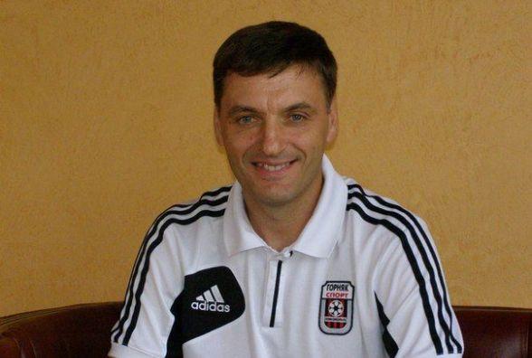 """У тернопільської """"Ниви"""" – новий тренер"""