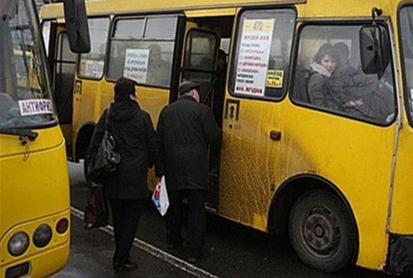 На перевезення пільговиків у бюджеті Тернополя заклали більше 30 мільйонів