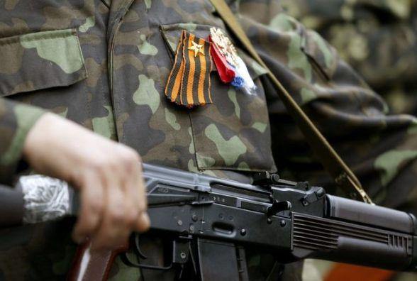 """У Тернополі судитимуть луганця, який був інформатором терористів так званої """"ЛНР"""""""