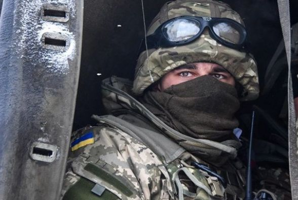 Військовим в АТО платитимуть по 16-19 тис. грн на місяць