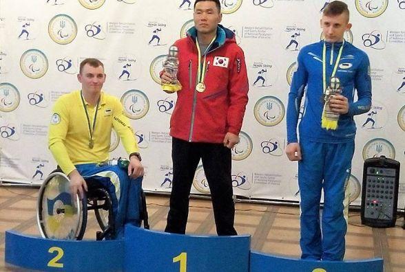 Тернополянин став призером Кубка світу з лижних гонок і біатлону