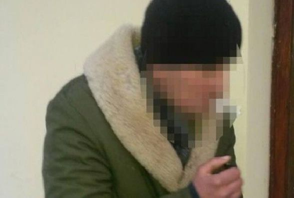 Патрульні виявили п'яного чоловіка, який перебував у розшуку