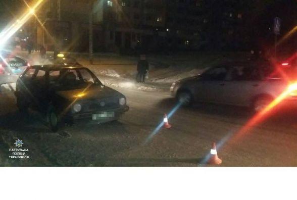 На Дружбі на пішохідному збили жінку