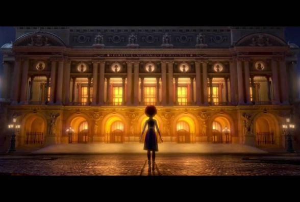 Зворушлива французька анімація скоро у кіно