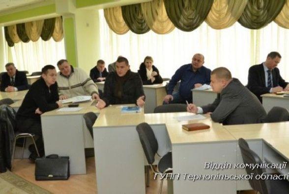 Активісти вимагають припинити незаконне будівництво багатоповерхівки у Березовиці