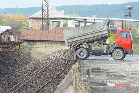 У Хоросткові цукровий завод забруднив більше гектара землі
