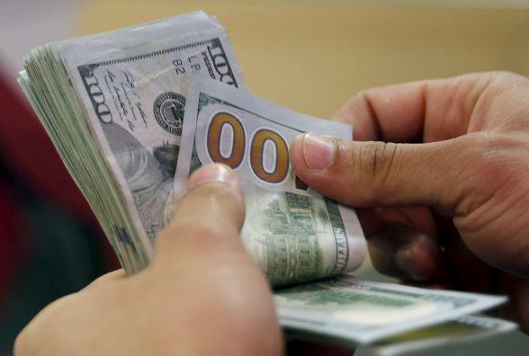 Іноземна валюта почала дешевшати - курс НБУ