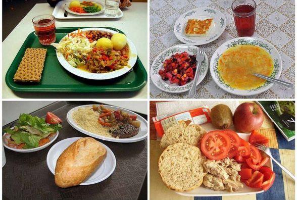 Чому в школах міста харчування дорожче, ніж затверджено виконкомом