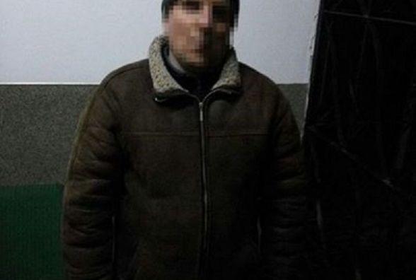 На Миру виявили чоловіка, який перебував в розшуку