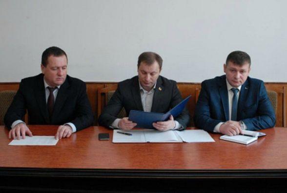 Стало відомо, хто очолить Головне управління Держпродспоживслужби в Тернопільській області