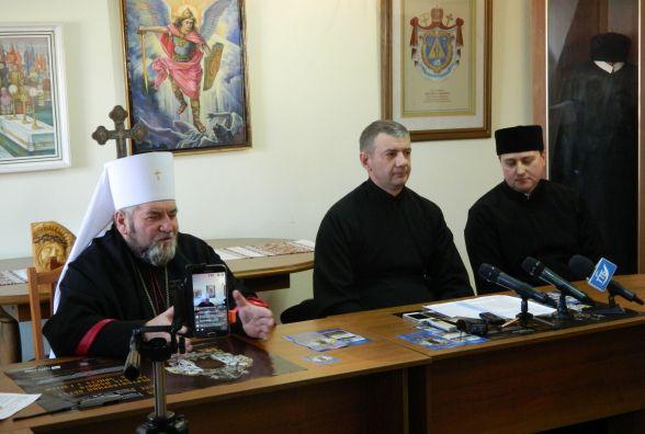 У Зарваницю і Тернопіль привезуть одне з найдавніших зображень Христа