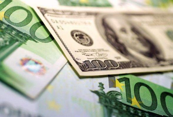 Валюта продовжує падати другий день поспіль - курс НБУ