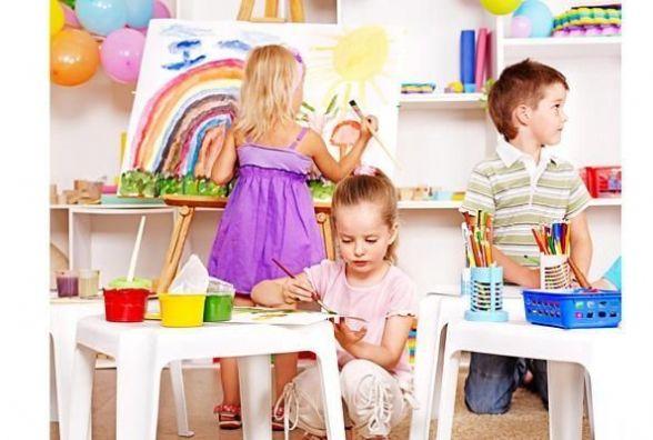 Батьки обурені, що повинні купувати у дитячий садок все за свій кошт
