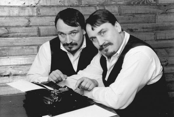 """""""Суспільна амнезія — найвдаліший проект соціалізму"""", - кажуть брати Капранови"""