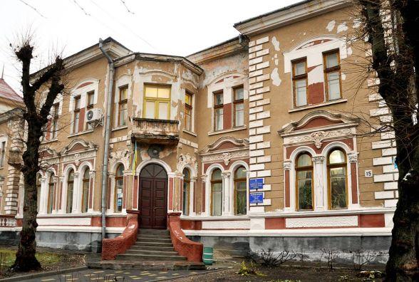 У міськраді розповіли, як зміняться фасади історичних будівель в центрі