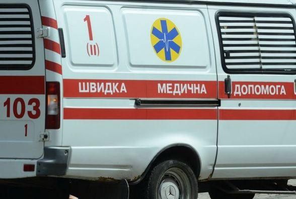На Зборівщині вантажівка збила пенсіонерку