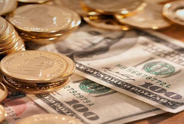 Після вихідних іноземна валюта подешевшала - курс НБУ