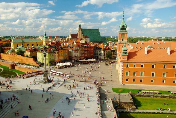Поляки ділилися досвідом створення ОСББ, проте їх не всі зрозуміли