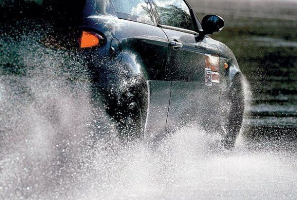 Тернополянка закликає водіїв поважати пішоходів