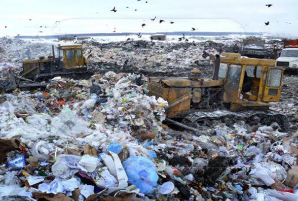 Виділили 150 тисяч гривень на охорону сміттєзвалища у Малашівцях