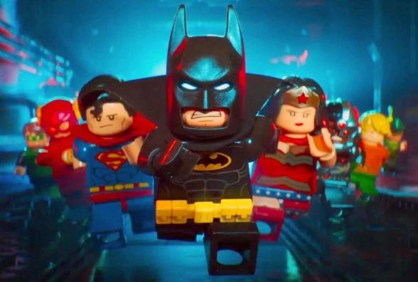 """Бетмена"" у стилі LEGO покажуть тернополянам"