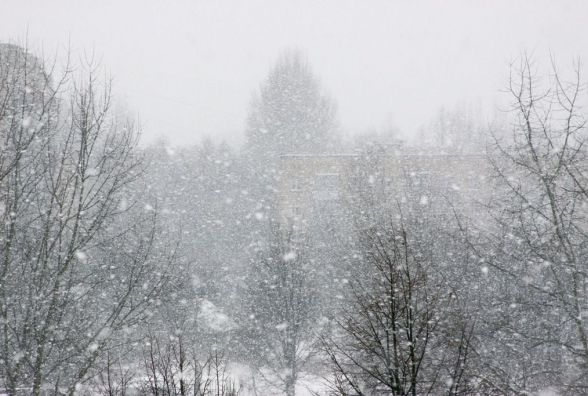 У Тернополі на вулиці Микулинецькій замерзла жінка