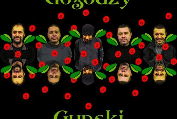 """Гурт """"Ґоґодзи Ґанскі"""" зіграє тернополянам клезмерську музику"""