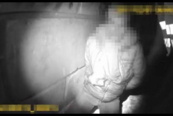 На Алясці злодій під домашнім арештом вліз в чуже авто
