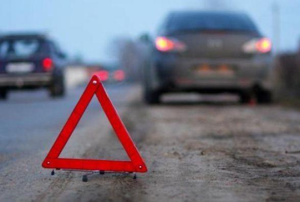 На Теребовлянщині 53-річна жінка отримала травми у ДТП
