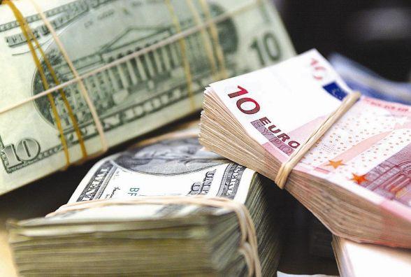 Гривня продовжує зміцнюватись - курс валют на 9 лютого