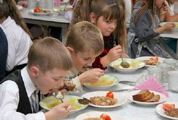 Матимуть пільги на харчування лише ті, хто проживає в Тернополі