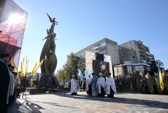 У Тернополі вшановуватимуть Героїв Небесної Сотні (програма)
