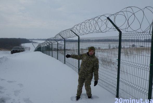 """Мури навколо маєтків чиновників більші, ніж прикордонна """"стіна"""" з Росією"""