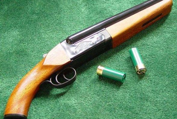 Нелегальну зброю вилучили у жителя Підгаєччини
