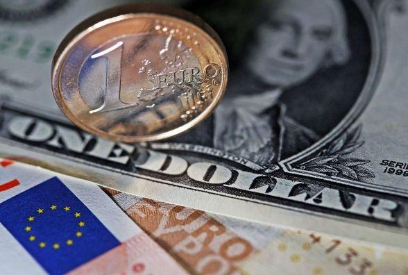 Гривня зміцнила позиції - курс валют на 14 лютого
