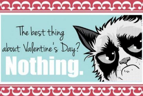 День Валентина: зворотній бік свята